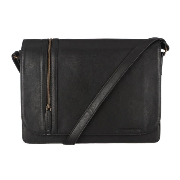 Torebka Rory Black Messenger