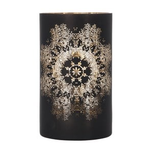 Świecznik Orient, wysokość 20 cm