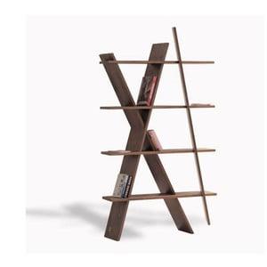 Regał z drewna orzecha Wewood-Portuguese Joinery XI