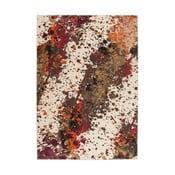 Dywan Freaky 266 Coffee, 80x150 cm