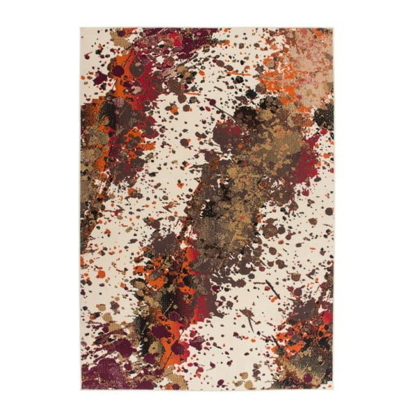 Dywan Freaky 266 Coffee, 120x170 cm