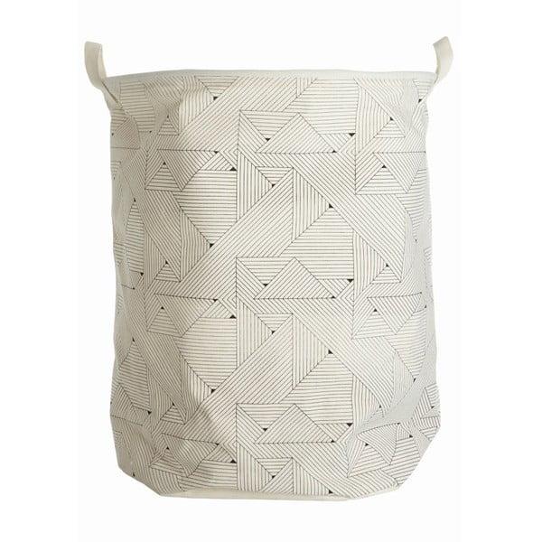 Kosz na pranie Laudry Triangular
