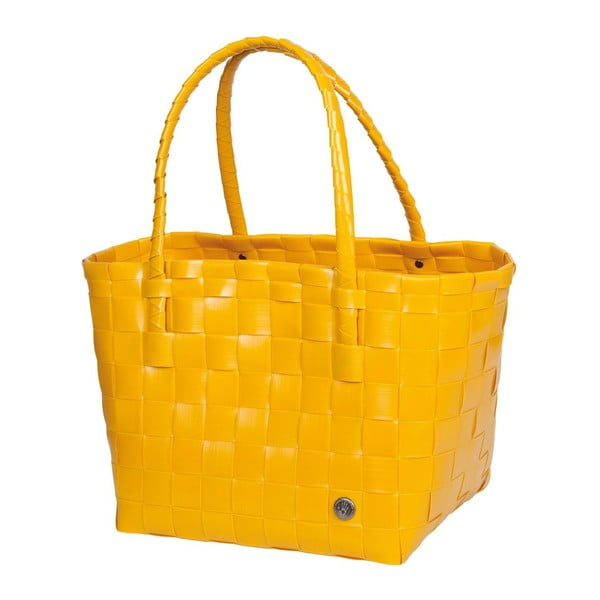 Torba Paris Shooper Yellow