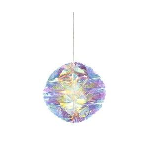 Zestaw 3 papierowych dekoracji Talking Tables Honeycomb
