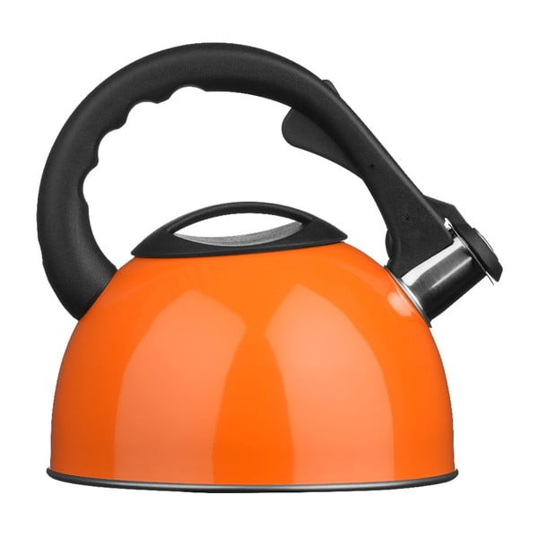 Czajnik Whistling Orange, 2,5 l
