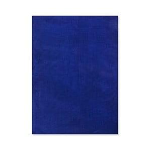 Dywan dziecięcy Mavis Dark Blue, 100x150 cm