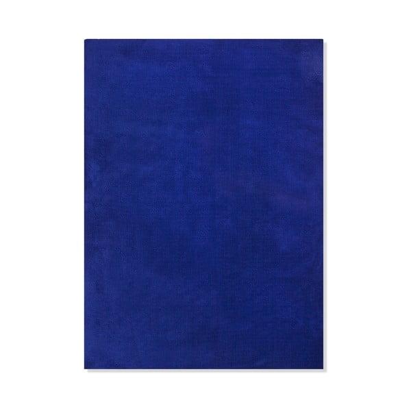 Dywan dziecięcy Mavis Dark Blue, 120x180 cm
