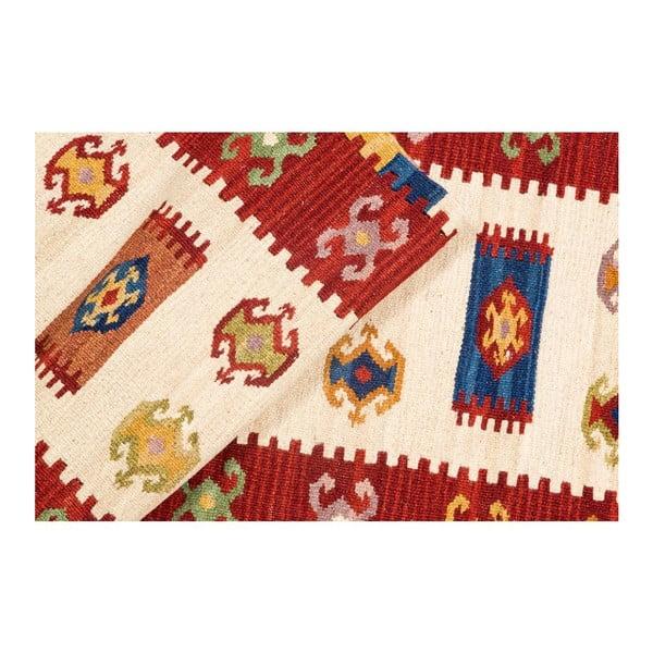 Dywan ręcznie tkany Kilim Dalush 307, 180x65 cm