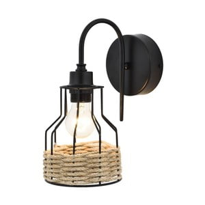 Kinkiet Avoni Lighting 1584 Series Black