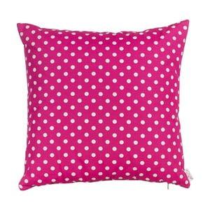 Poduszka z wypełnieniem Pink Dots