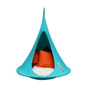 Jasnoniebieski namiot wiszący dla dzieci Cacoon Bonsai