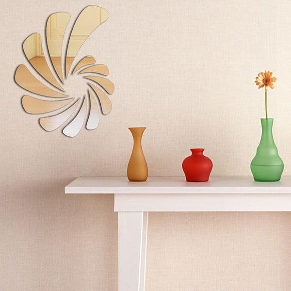 Lustro dekoracyjne Rotacja
