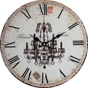 Zegar ścienny France