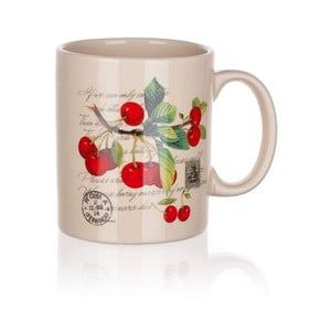 Kubek Cherries, 310 ml