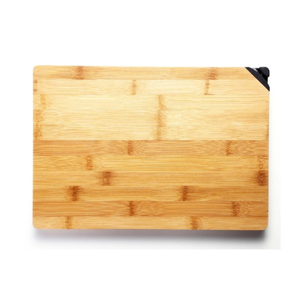 Bambusowa deska do krojenia Nature, 33x23 cm