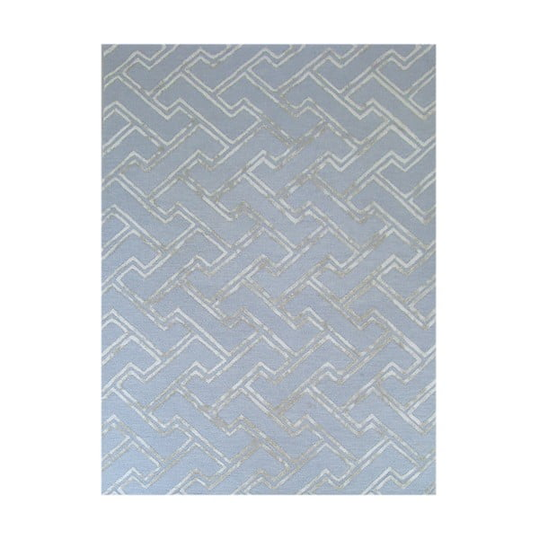 Dywan Stapple Light Blue, 153x244 cm