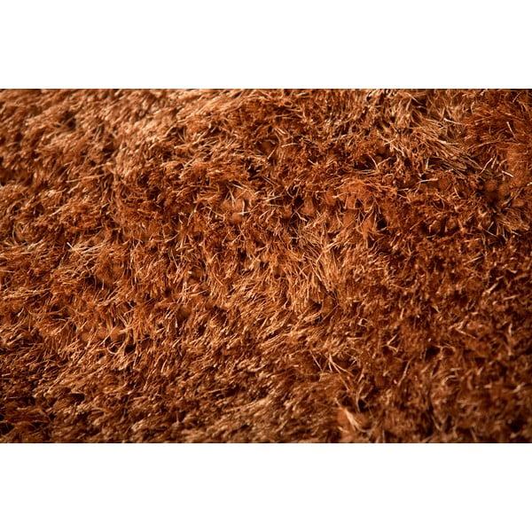 Dywan Pearl 160x230 cm, karmelowy