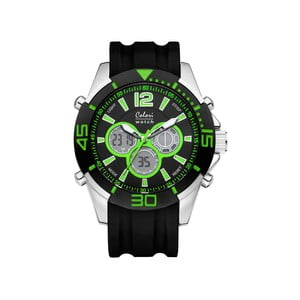 Zegarek Colori 47 Green/Black