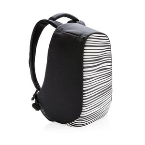 Plecak antykradzieżowy unisex XD Design Zebra