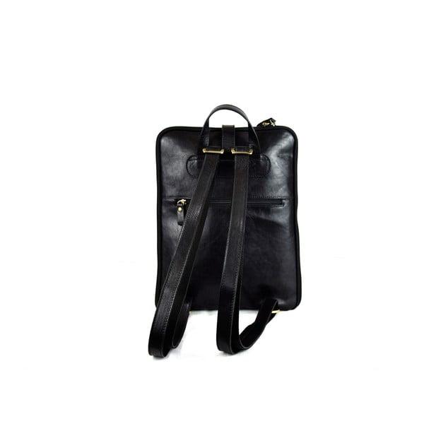 Skórzany plecak Santo Croce 107618 Black