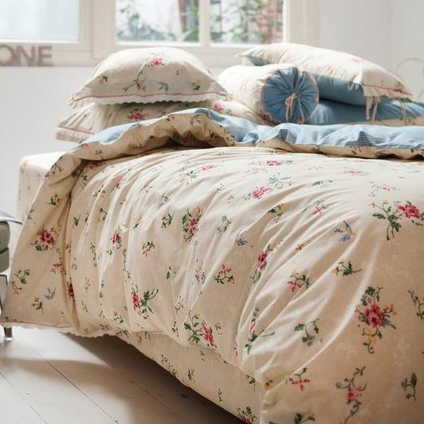 Poszewka na poduszkę Granny Pip Antiwue White, 60x70 cm