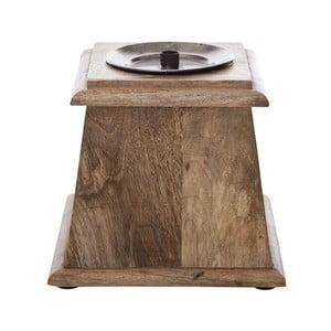 Drewniana lampa zapachowa  NORR11 Blur