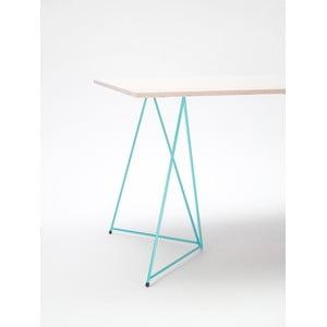 Podstawa stołu Diamond Green, 70x55 cm