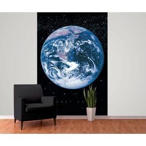 Tapeta   wielkoformatowa Earth, 158x232 cm