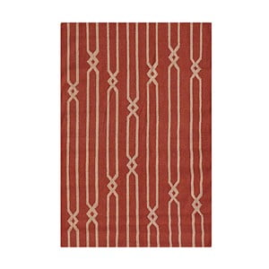 Ręcznie tkany dywan Kilim D no.739, 120x180 cm