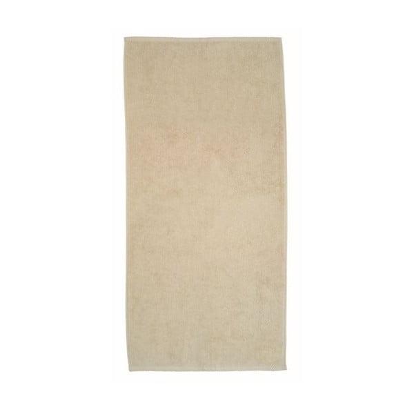Ręcznik Kela Ladessa, Beżowa, 50x100 cm