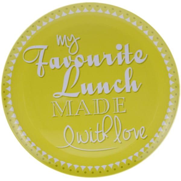 Zestaw naczyń turystycznych My Favourite Lunch, 6 szt.