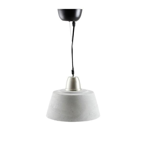 Betonowa lampa, mała