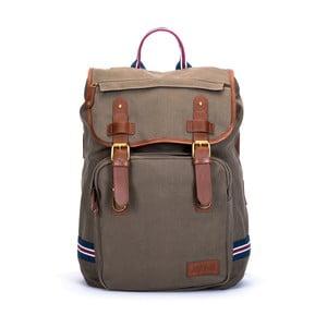 Plecak Avi-8, brązowy