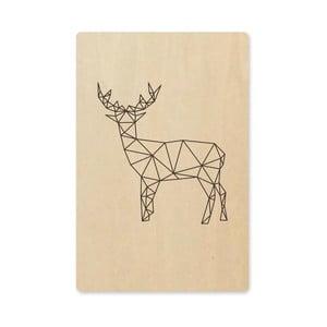 Obraz Artboard Deer, A6