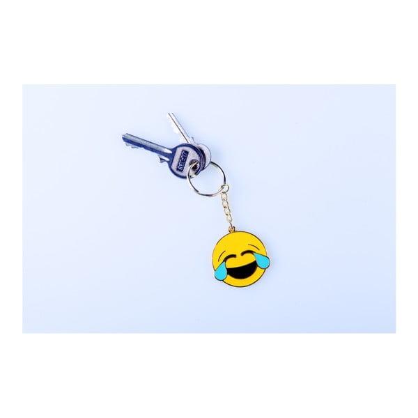 Breloczek na klucze DOIY Joy