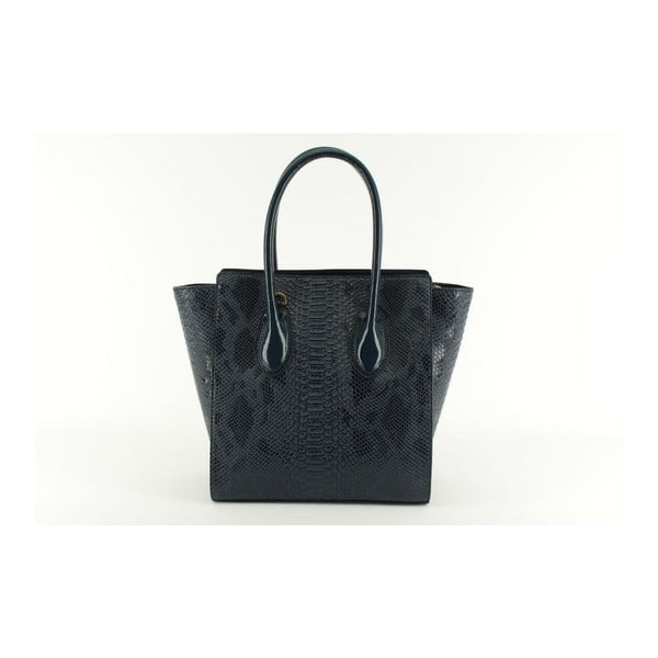 Torebka BHPC Croco Dark Blue