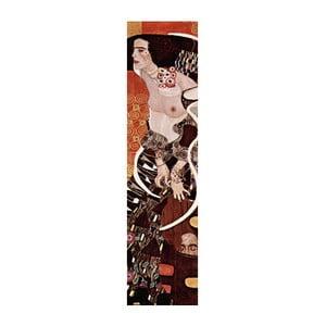 Reprodukcja obrazu Gustava Klimta - Judith, 90x40 cm