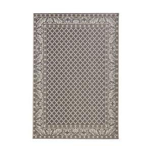 Dywan nadający się na zewnątrz Royal 115x165 cm, szary