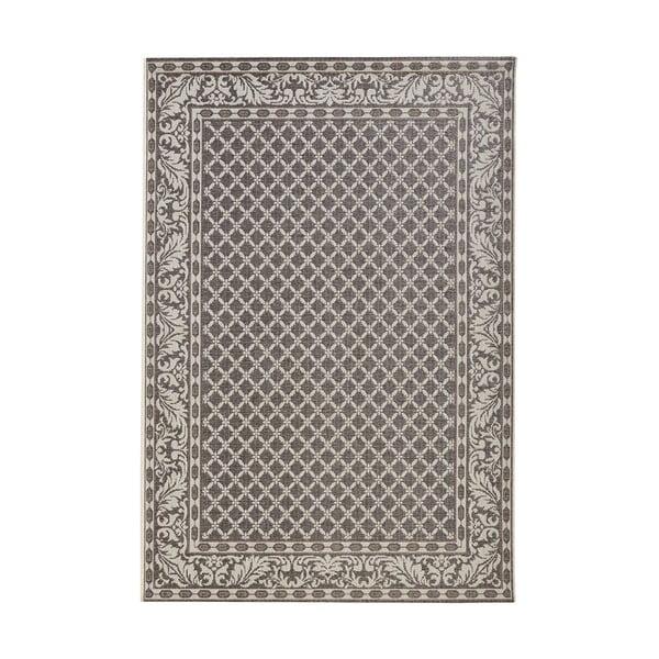 Szary dywan Royal, 160x230cm