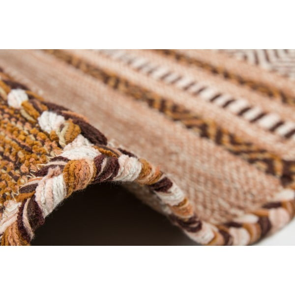 Dywan Native Brown, 120x170 cm