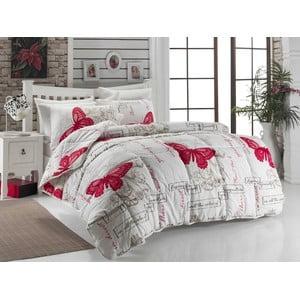 Pikowana narzuta na łóżko dwuosobowe Cocona, 195x215 cm