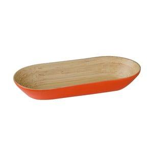 Miska Kyoto Oblong Orange