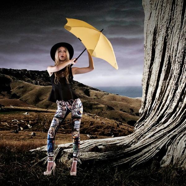 Super wytrzymały parasol Blunt Mini 97 cm, miętowy
