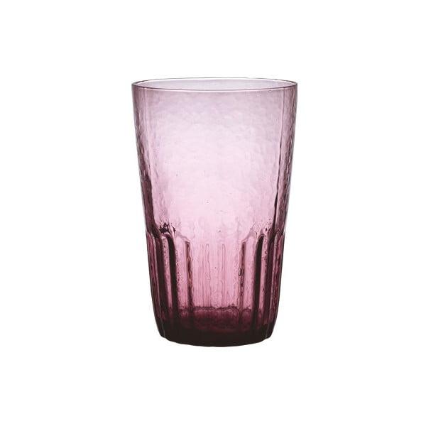 Szklanka Dew Purple, 420 ml