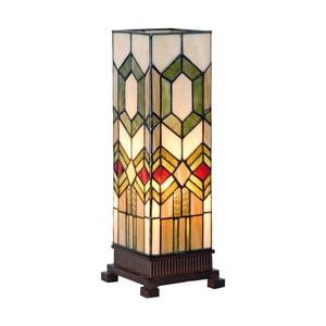 Lampa stołowa Tiffany Strict