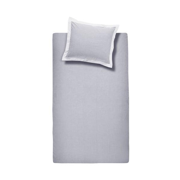 Pościel Purify Grey, 140x200 cm