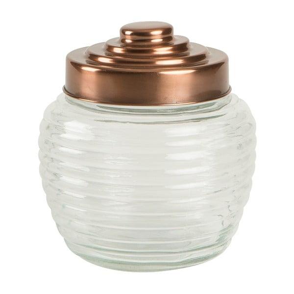 Szklany pojemnik Beehive, 1400 ml