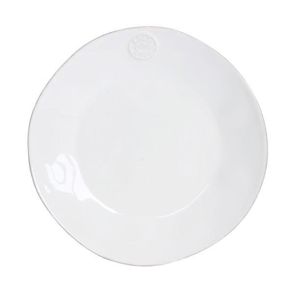 Talerz ceramiczny Nova 27 cm, biały 1