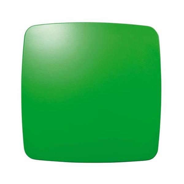 Ładowarka słoneczna na okno, zielona