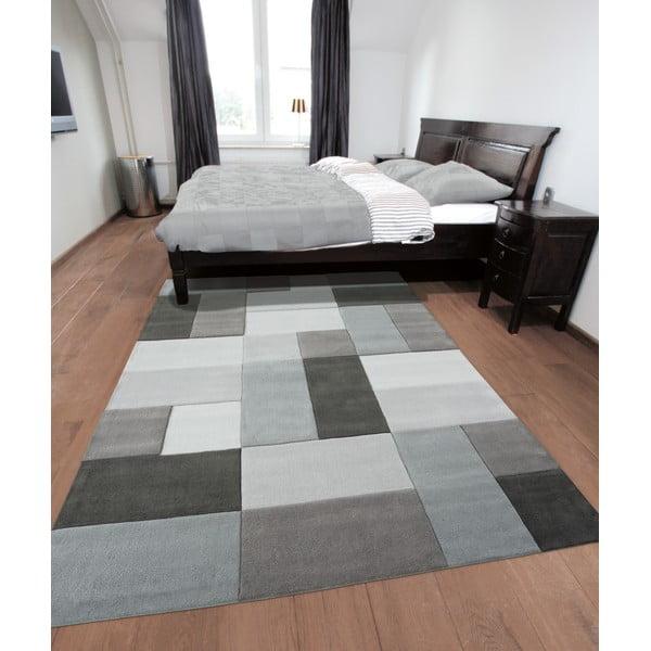 Ręcznie tkany dywan Cool, 90x160 cm
